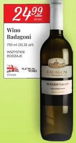Wino Badagoni