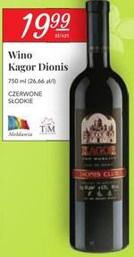 Wino Kagor