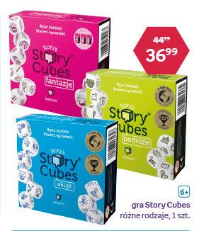 Gra Story Cubes niska cena