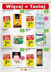 Gazetka promocyjna Prim Market - Blisko i tanio w Prim Market!