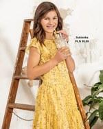 Sukienka dziewczęca C&A