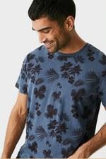 T-shirt męski C&A