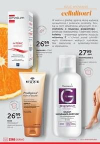 Gazetka promocyjna Ziko Dermo  - Ziko - produkty nie tylko w kremie!