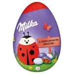 Jajko czekoladowe Milka