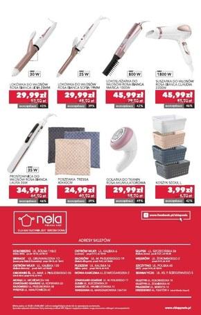 Nela - nowa oferta promocyjna
