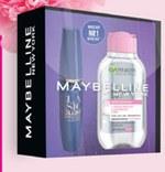 Zestaw kosmetyków Maybelline