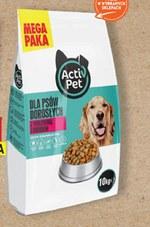 Karma dla psa Activ Pet