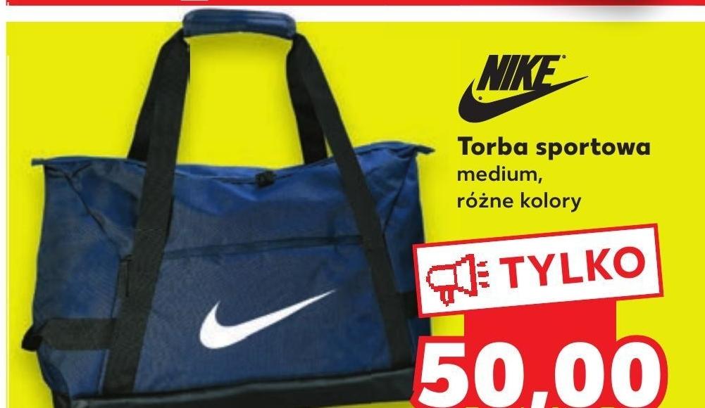 Torba Nike niska cena