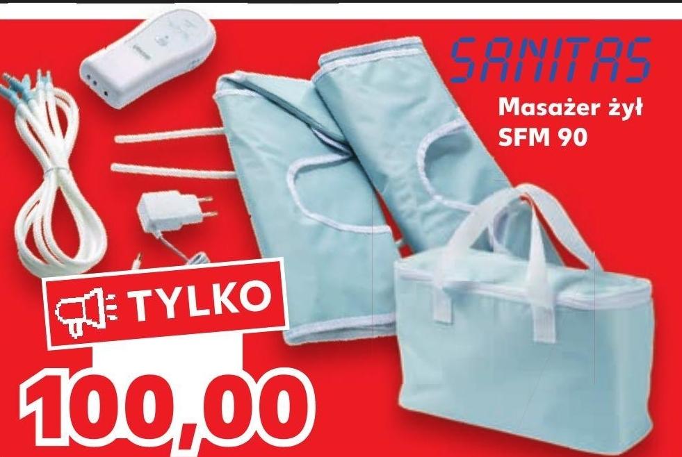 Masażer Sanitas niska cena