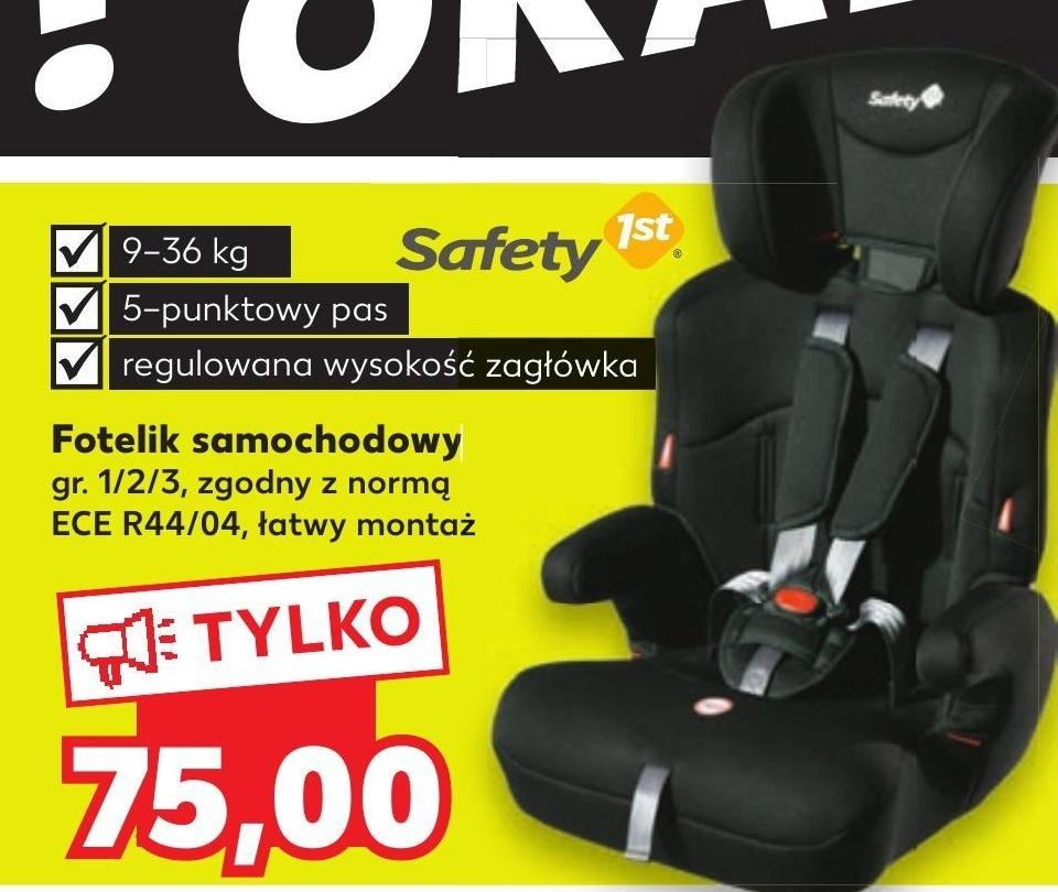 Safety niska cena