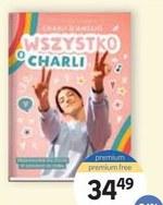 Wszystko o Charli Charli d'Amelio
