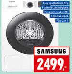 Suszarka Samsung