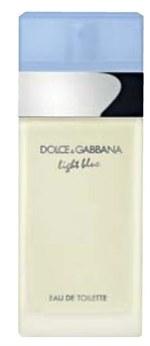 Woda toaletowa Dolce & Gabbana