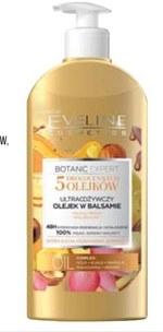 Balsam do ciała Eveline