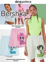 Bershka - Kolekcja Atomówki