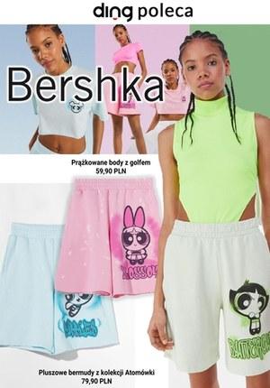 Gazetka promocyjna Bershka - Bershka - Kolekcja Atomówki