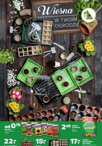 Gazetka promocyjna Netto - Wiosna w Netto - ważna do 06-03-2021