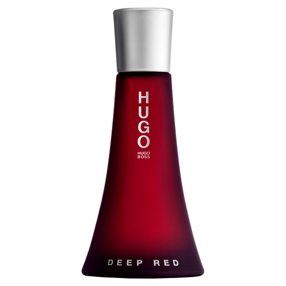 Hugo Boss Deep Red Hebe