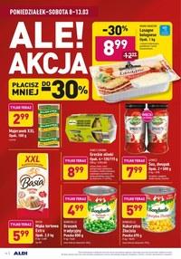 Gazetka promocyjna Aldi - Ale akcja cenowa w Aldi!