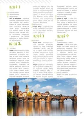 Katalog zielone szkoły z Almatur