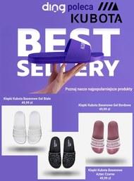Bestsellery Kubota Store