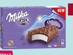 Kanapka czekoladowa Milka