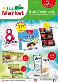 Bliżej i taniej z Top Market!