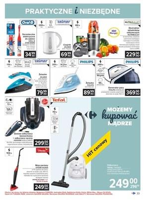 Nowe ceny w Carrefour!