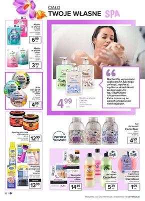 Zadbaj o piękno z Carrefour!
