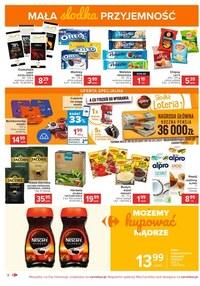 Gazetka promocyjna Carrefour Market - Ceny niskie jak dawniej w Carrefour Market!