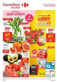 Specjalnie dla kobiet w Carrefour Market!