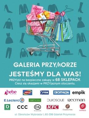 12 urodziny E.Leclerc Gdańsk