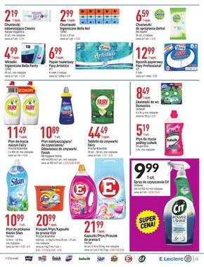 E.Leclerc Ogród 1 - oferta dla wybranych sklepów