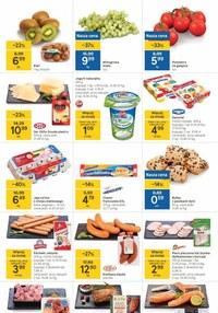 Gazetka promocyjna Tesco Supermarket - Okazje na Dzień Kobiet w Tesco Supermarket!