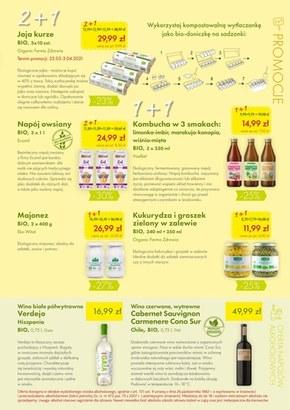 Przepisy na Święta od Organic