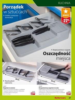 Katalog wiosenny Betterware!