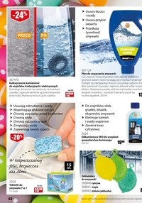 Gazetka promocyjna Betterware - Katalog wiosenny Betterware!