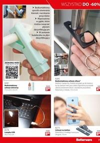 Gazetka promocyjna Betterware - Katalog wiosenny Betterware!