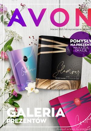 Gazetka promocyjna Avon - Galeria prezentów w Avon
