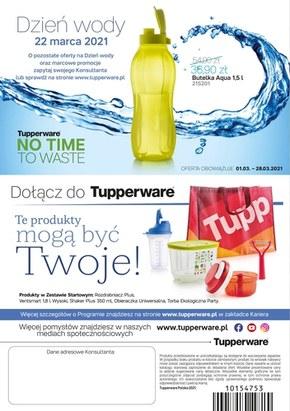 Tupperware - oferta miesiąca