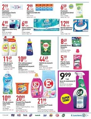 E.Leclerc Ogród 2 - oferta dla wybranych sklepów