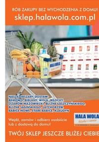 Gazetka promocyjna Hala Wola - Oferta promocyjna Hala Wola