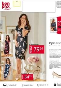 Gazetka promocyjna BonPrix - Modna kolekcja wiosenna BonPrix
