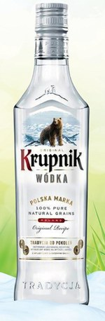Wódka Krupnik