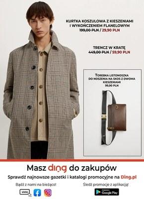 Wyprzedaże w Zara