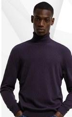 Sweter męski Zara