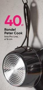 Rondel Peter Cook