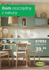 Gazetka promocyjna IKEA - Dom oszczędny z Natury - ważna do 31-03-2021