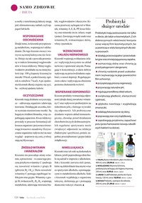 Gazetka promocyjna Hebe - Katalog Hebe na marzec/kwiecień