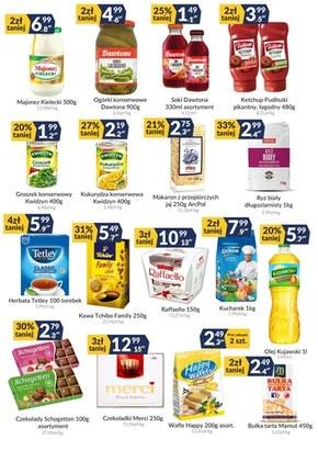 Sużyw - nowa oferta handlowa